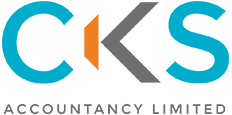 CKS Accountancy Limited Logo
